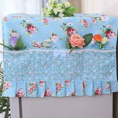 High Quality Refrigerator cover cotton cloth dust cover fridge towel dust cover Freezer refrigerator Organize Storage Bags-in Storage Bags from Home & Garden on Aliexpress.com | Alibaba Group