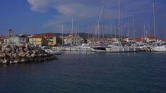 Boat ride in CROATIA | SerialHikers