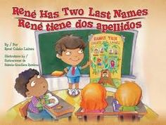 Names and Cultural Identities in Stories of Immigrant Children - Kid World Citizen