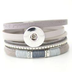 10pcs 18 mm Soleil Strass Alliage boutons pressions Fit noosa snap Bracelet Collier