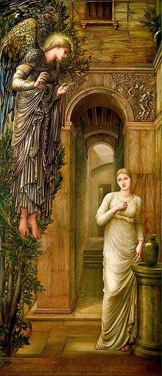 This England: Spirit of England - The Arts - Art Gallery