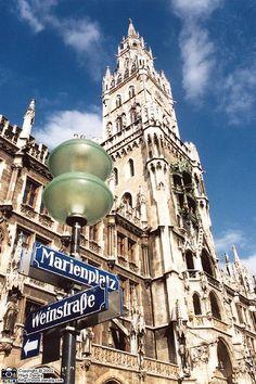 Oh München du bist wunderbar