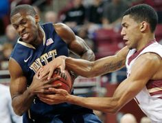 Feb. 26, 2014 - Pitt 66, Boston College 59 (Photo: Associated Press)