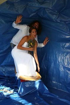 Frothing Bride and Groom! Wedding Photo Booth, Wedding Photos, Vbs 2016, Surf Shack, Surfing, Groom, Waves, Adventure, Bride