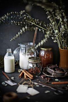 Pratos e Travessas: Pato em salmoura de espumante, funcho e alecrim # Duck in a spumante, fennel and rosemary brine | Food, photography and stories