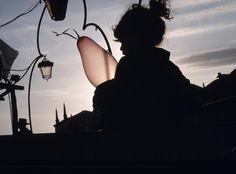 Gueorgui Pinkhassov, Venice, 1997