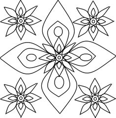 Redwork Design