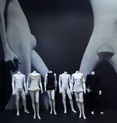 Exhibition view, The Gijs+Emmy Spectacle, Gijs Bakker and Emmy van Leersum, 2014, Stedelijk Museum Amsterdam, The Netherlands, photo: Gert Jan van Rooij
