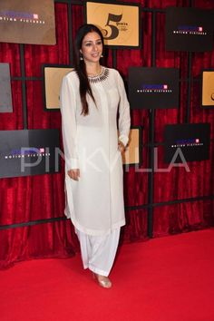 Tabu, Kalki And Other Celebs Lighten This Event With Their Presence | PINKVILLA