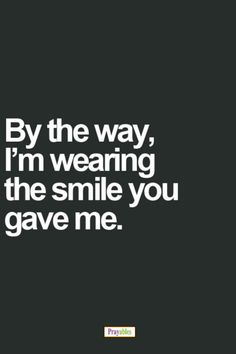 wear a smile! http://www.beliefnet.com/Prayables/quote-galleries/sayings-for-the-happy-life.aspx #HappinessQuotes #Inspiration