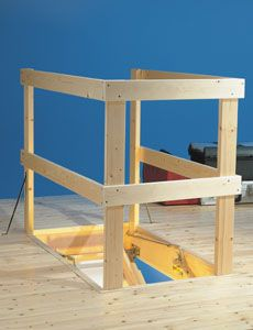 Timber Balustrade Kit # £63.55 (Inc VAT & UK Mainland Delivery)