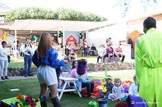 Lima Limão - festas com charme: Há festa na quinta!