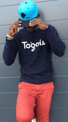 New Sweater #Togola