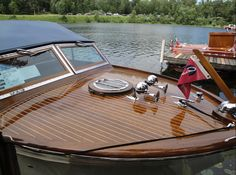Woodenboat #woodenboat