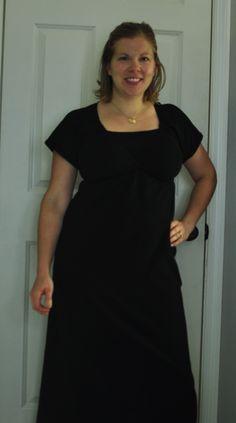Creative Counselor: Pina maxi dress