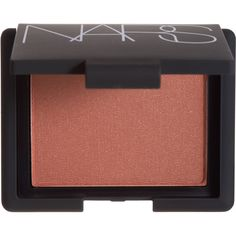 NARS Blush - Lovejoy. My all time fave! They really are the BEST blushes ever.