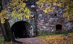 Suomenlinna Sea Fortress, Unesco World Heritage Site, Helsinki. October 2012. Photo © Soili Mustapää 2012.