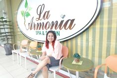 Relax and Refresh at La Armonia Theater Spa and Salon Commercial Complex, Spa, Perfect Place, Theater, Salons, Relax, Thoughts, Live, Style