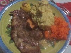 la cucina (imperfetta) di Claudia: Puré di broccoli