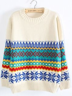 Cassandra Sweater - Cream