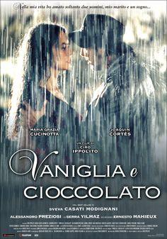 Oana M. Roman: Vaniglia e cioccolato(2004)
