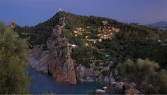 Cala Moresca, Sardegna