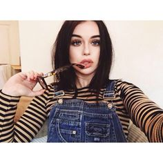 Acacia Brinley Clark ❤ liked on Polyvore featuring acacia