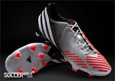 new style 2e540 827f7 ... netherlands adidas predator lz football boots white infrared soccerbible  d66bd 4abd0