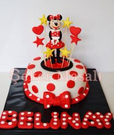 Minnie mouse cakes ,minnie mouse Party ,minnie mouse pastası,disney cakes