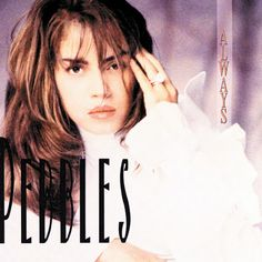 Pebbles - Love Makes Things Happen - YouTube