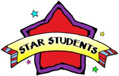 This 'Super Students STAR' FREEBIE will coordinate perfectly with any of the fun 'Star' smiles that were on sale this week! Dj Inkers, Star Students, Cool Fonts, Cute Crafts, Photo Galleries, Teacher, Clip Art, Education, Stars