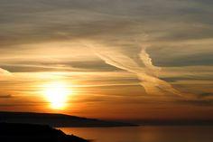 cloud angel sea by lexmcenzie, via Flickr