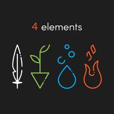 - Millions of Creative Stock Photos, Vectors, Videos and Music Files For Your Inspiration and Projects. Glyph Tattoo, Element Symbols, Earth And Space Science, Magic Symbols, Avatar The Last Airbender Art, Simplistic Tattoos, Elements Of Nature, Logo Design, Graphic Design