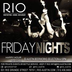 Rio Rooftop Austin Texas   http://www.nightlifeatx.com nightlife ATX austin events nightclubs bars 6thStreet West 6th Sixth Street acl sxsw bartender bar photography nightlife nightlifeatx austintx austin tx texas