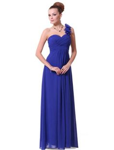 Ever Pretty Sapphire Blue Flowers One Shoulder Chiffon Maxi Evening Dress 09768, HE09768SB12, Blue, US10 Ever-Pretty,http://www.amazon.com/dp/B009S3HMLA/ref=cm_sw_r_pi_dp_KREIsb1YX4W922CG