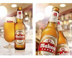© Instantánea y Tomaprimera. Mahou - Cerveza - Fotografía publicitaria