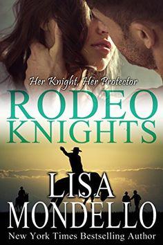 Her Knight, Her Protector: a western romance (Rodeo Knights Book 1) by Lisa Mondello http://www.amazon.com/dp/B010VXLUAE/ref=cm_sw_r_pi_dp_4uyiwb1Z06E7Z