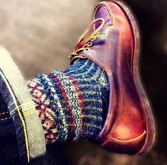 Socks ♻
