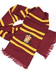 Harry Potter Gryffondor Écharpe à rayures – EUR € 16.99