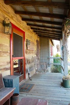 Kentucky Horse Farm Land and Historic Log Home for sale   in the Bluegrass Region - Danville, KY