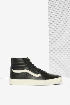 Vans Sk8-Hi Cup CA Leather Sneaker - Sneakers
