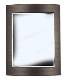 Folsom Wall Mirror