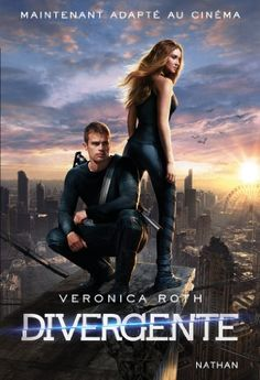 Divergente 1 eBook: Veronica Roth, Anne Delcourt: Amazon.fr: Boutique Kindle
