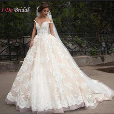 Aliexpress Vintage Wedding Dresses Lace Turkey 2016 Ball Gown Y Bridal Dress Lebanon Off Shoulder Robe De Mariage Chapel Train Z521 From