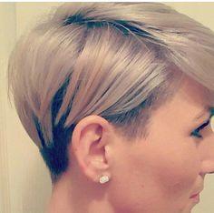 @gem_hair_luton #pixie #haircut #short #shorthair #h #s #p #shorthaircut #hair #b #sh #haircuts #blonde #blondehair #blondehairdontcare #blondeshavemorefun #platinumhair