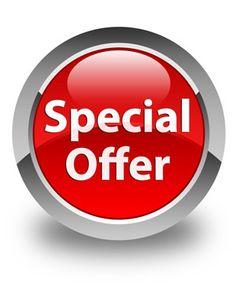 Free Website Specials