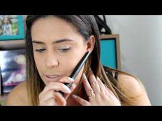 Curso auto-maquiagem para iniciantes preparação de pele por Juliana Bloch - YouTube