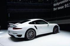 Porsche 911 turbo S #Luxury #/luxuryisnice