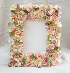 154 Best Decorated Frames images in 2018 | Frames, Picture ...