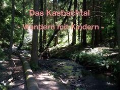"""Das Kasbachtal - Grenze zwischen Siebengebirge und Westerwald - ein schönes Wander- und Ausflugsziel mit und ohne Kinder. Mit der urigen Kasbachtalbahn fährt man bergauf von Linz am Rhein bis nach Kalenborn. Von dort geht es wieder bergab - zu Fuß: Sechs Kilometer durch Wald, an der Bahn und dem Bach entlang bis zum Restaurant mit Biergarten """"Alte Brauerei"""". Wer mag fährt von hier mit der Bahn weiter oder wandert bis nach Linz zurück."""